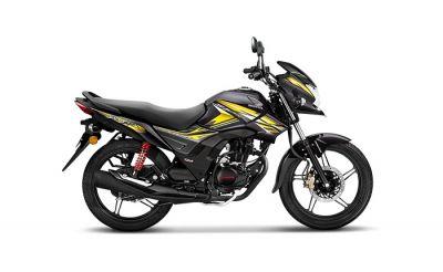 Honda CB Shine से Honda CB Shine SP कितनी है सस्ती, जानिए