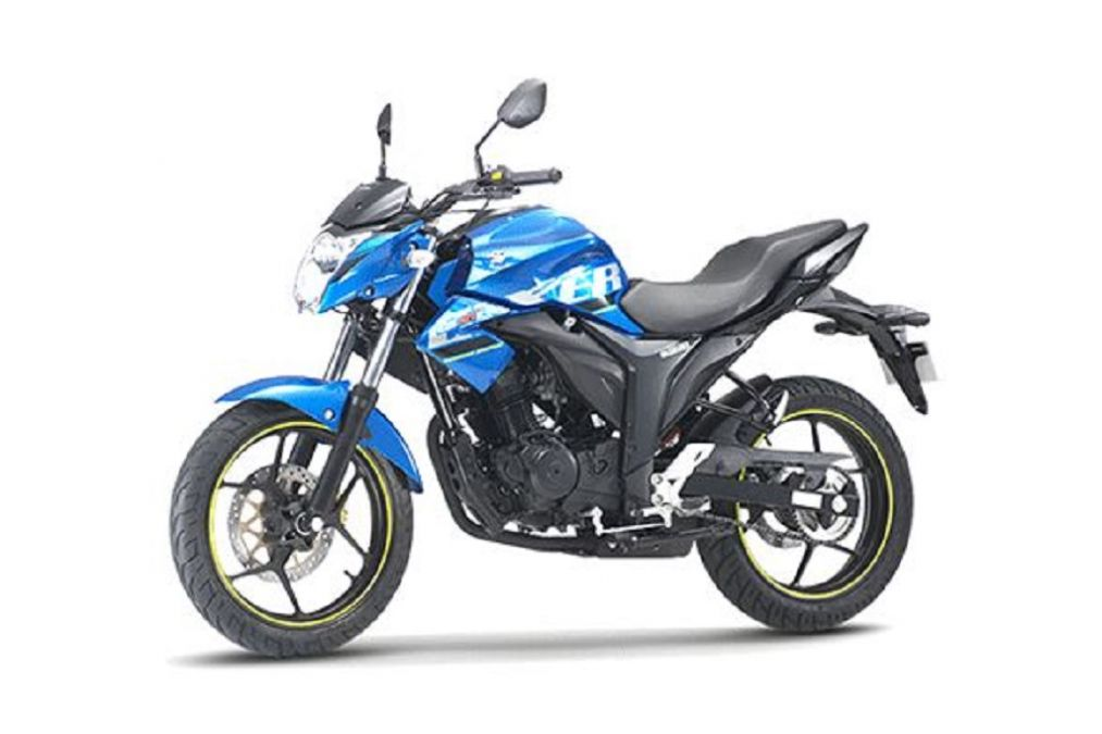 TVS RTR 160 से Suzuki Gixxer कितनी है अलग, ये है तुलना