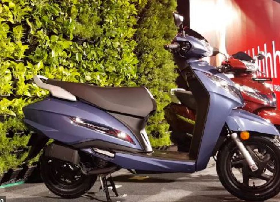 Today Honda Activa 125 BS-VI will be launched, know its other features