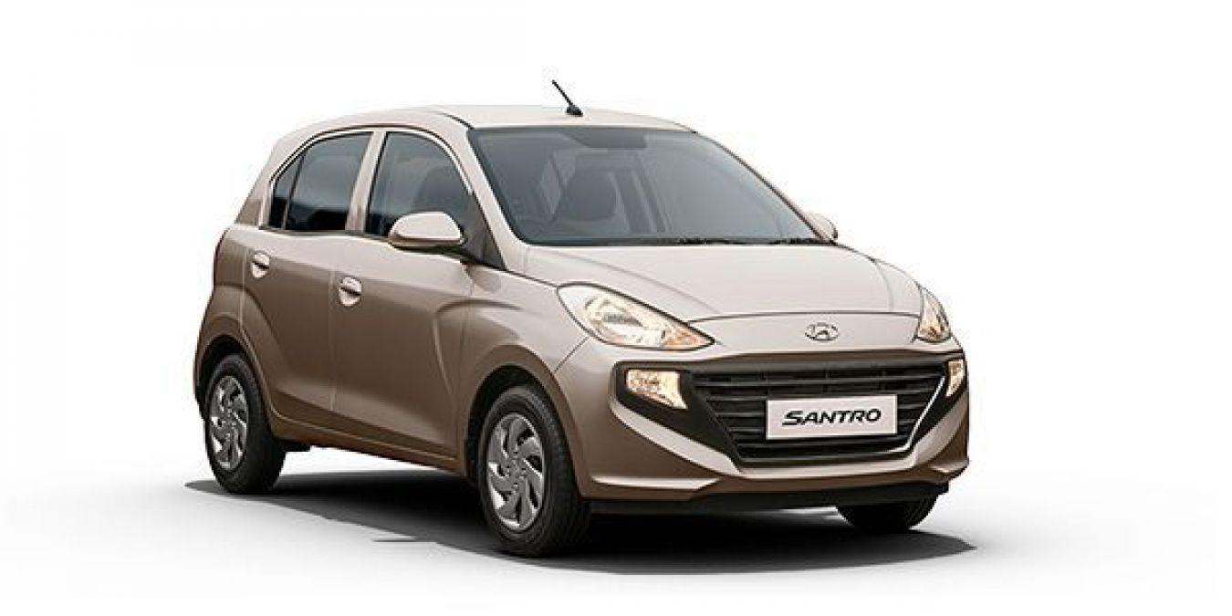 Hyundai Santro is different from Maruti Suzuki Wagon R, Know specifications