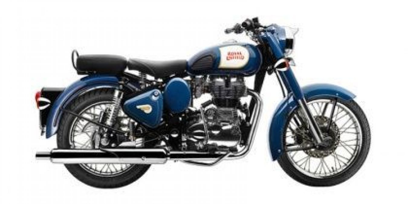 Royal Enfield Classic 350 S launched in India, know other features