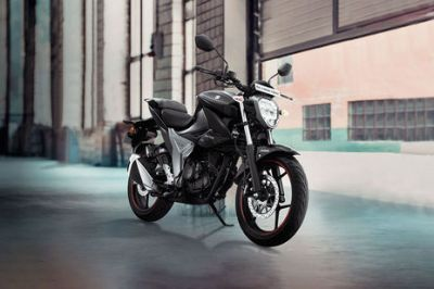 Don't miss this opportunity to buy Suzuki Gixxer