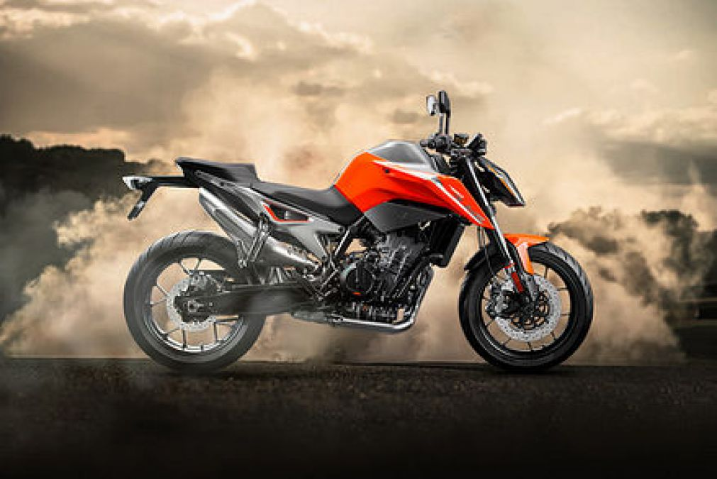 KTM 790 Duke to be launched on this day, know the price and other details here