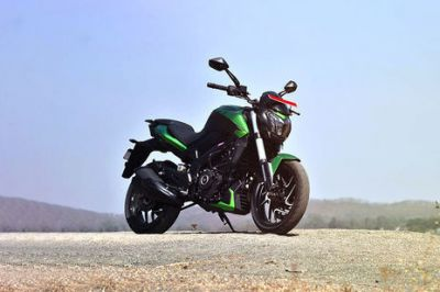 Bajaj Dominar 400 bike's price increased, Know details