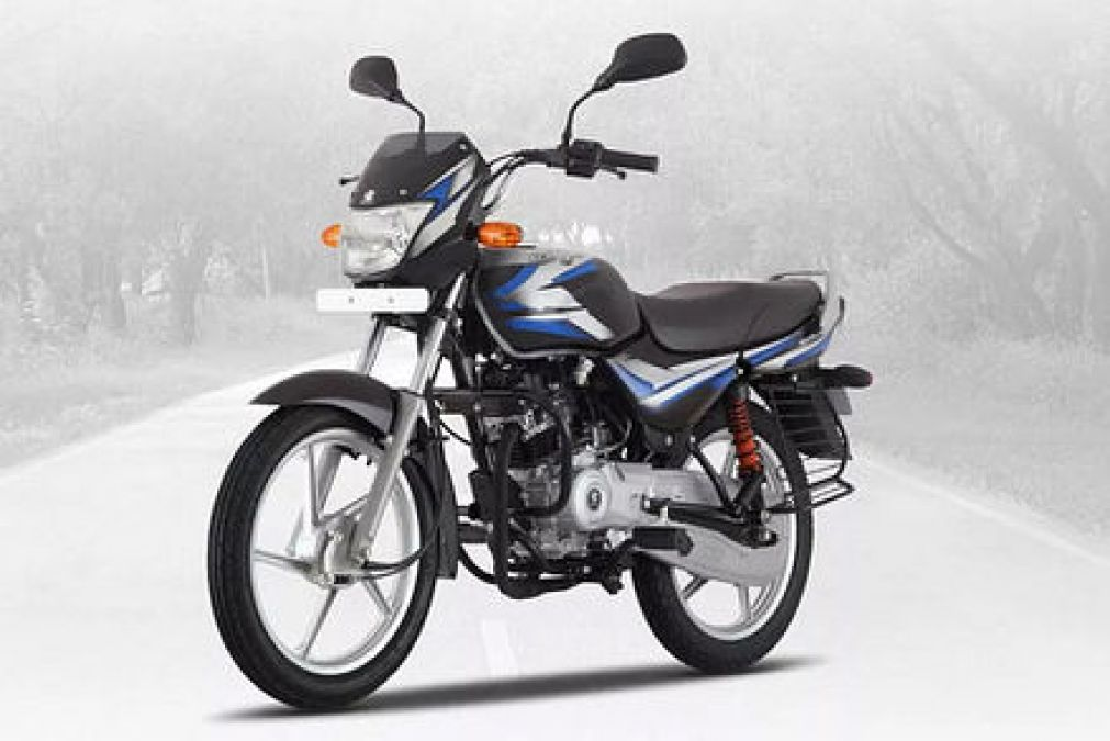 Bajaj CT 100 is among the cheapest bikes in India, know the price here
