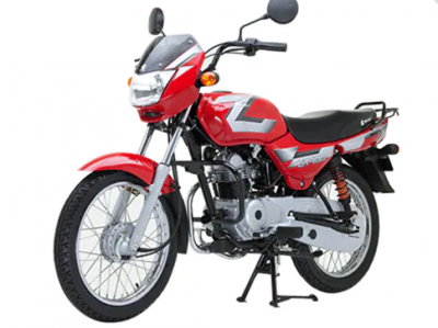 Know the difference between the new and old model of Bajaj CT 100