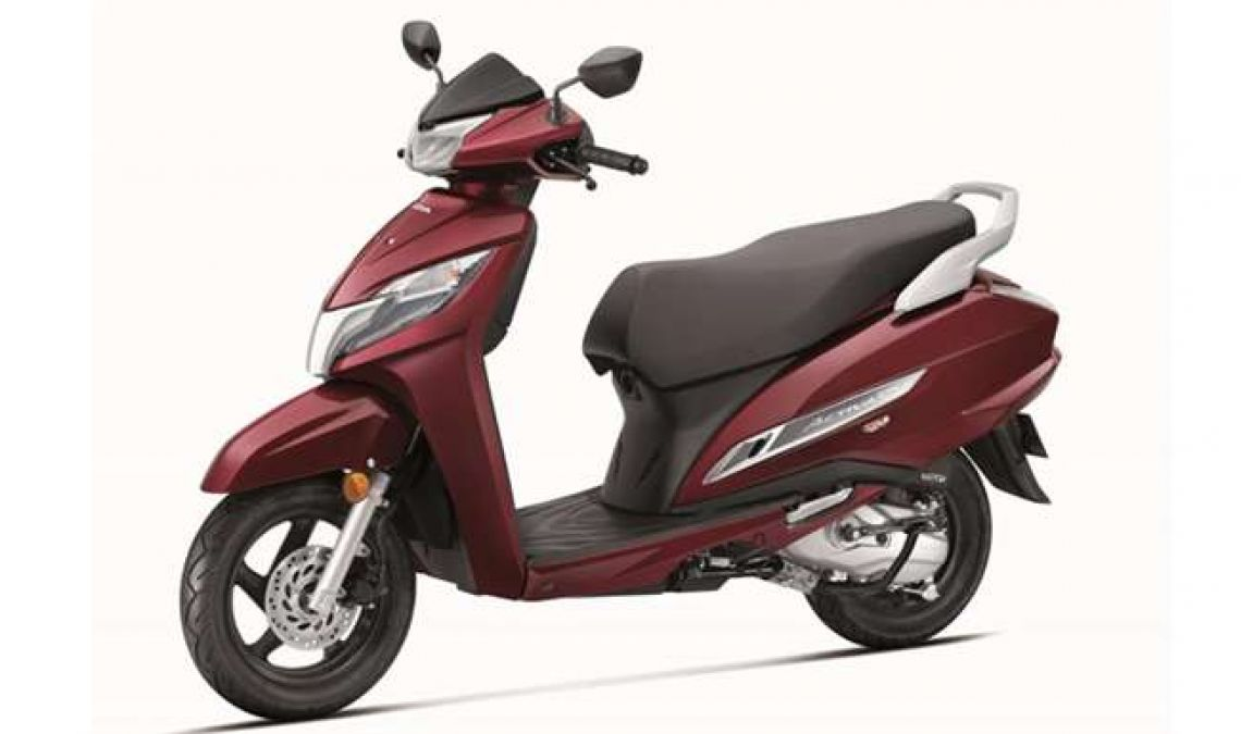 How powerful is the TVS Ntorq from Honda Activa 125 BS6, here's comparison