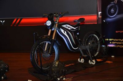 Know the price of Polarity's new electric bike
