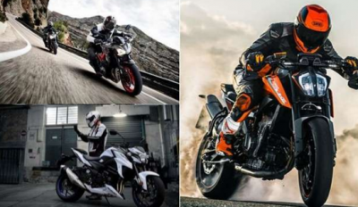 People are crazy for KTM, Suzuki and Kawasaki, know which motorcycle is best