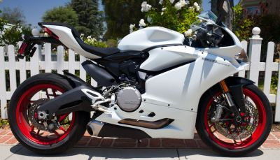 Ducati 959 Panigale: An unmatched sports bike