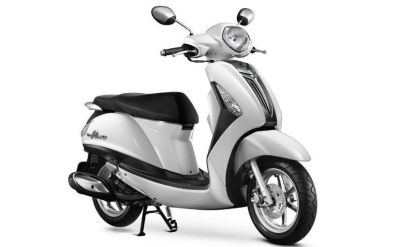 Yamaha will launch new 125cc scooter in Auto Expo 2018, Nozza Grande