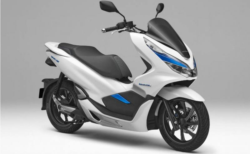 Honda Two-Wheeler Will Showcase 11 New Models in Auto Expo 2018