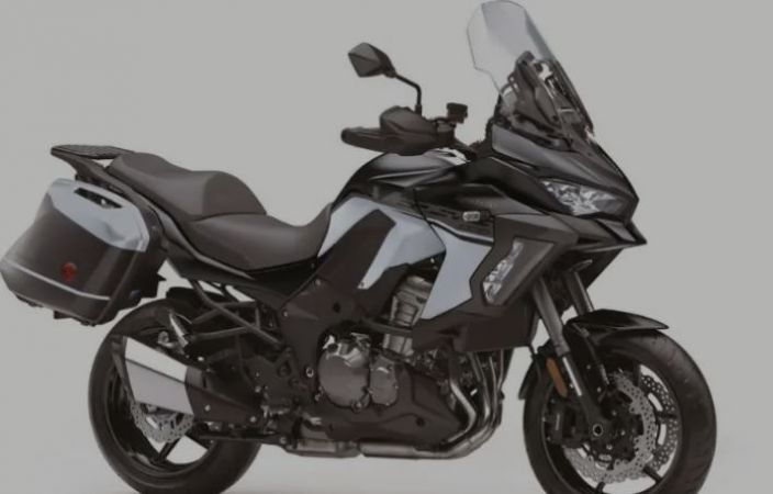 Kawasaki India launches 2019 Kawasaki Versys 1000, read price, features and other details