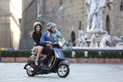 Piaggio launches most Powerful Vespa In European, read specifications and other