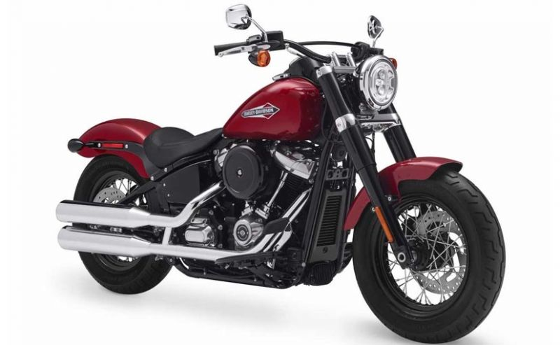 Harley-Davidson will launch Softail Range in India on February 28
