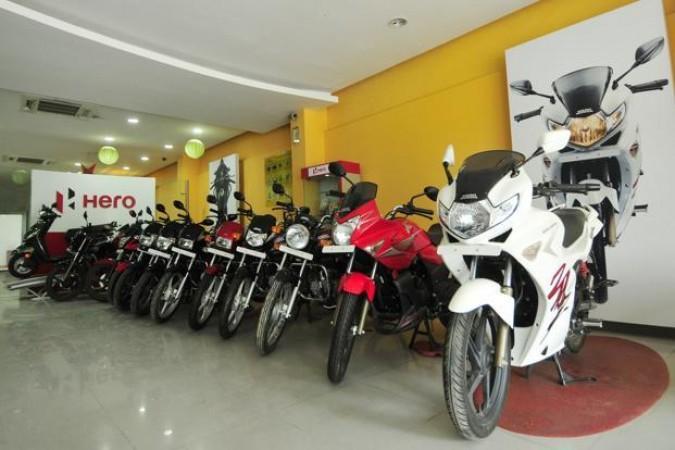 जनवरी 2021 में हीरो कंपनी ने बेचीं 10 टॉप बाइक
