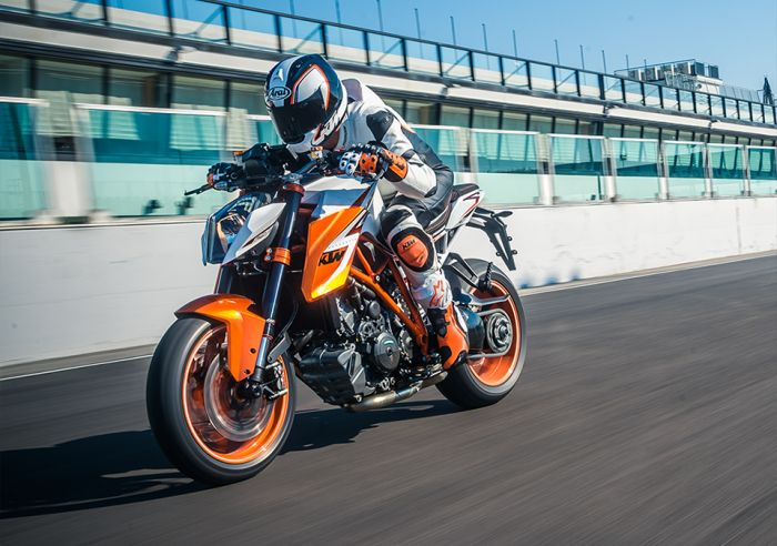 KTM finds bright future to expand its market in India