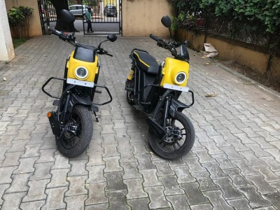 Bounce Bike to Launch Bounce-E Electric Scooter Soon