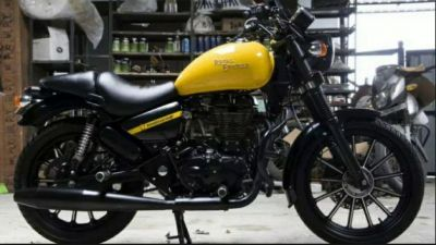 Royal Enfield launch Thunderbird X in India on 28th February