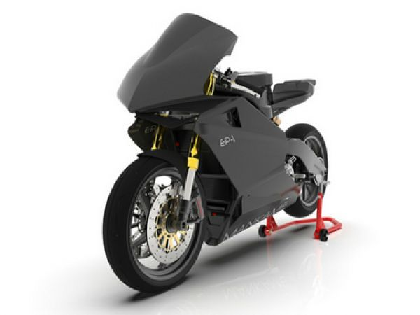 Bangalore promises a superbike which would operate on electricity