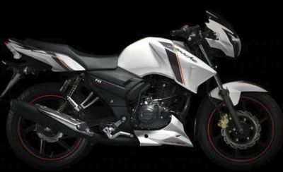 TVS Apache RTR 160 ABS Goes On Sale, read price, specifications and other details