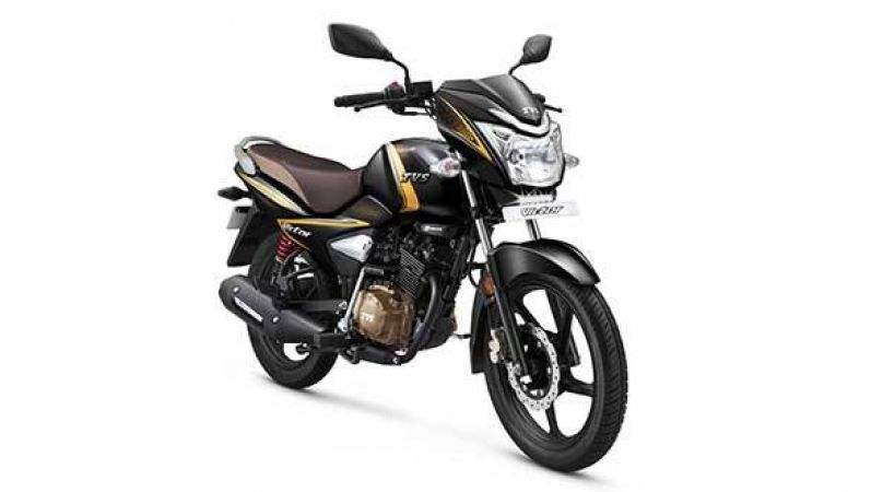 TVS Victor CBS Launched In India,read price, features and other details