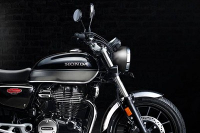 Honda H'Ness CB350 becomes costlier by Rs. 3,400