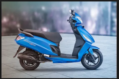 Hero MotoCorp launch new offerings with introducing much awaited Maestro new edition