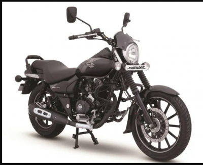 Bajaj Avenger Street 160 ABS launched in India gives sporty cruiser experience