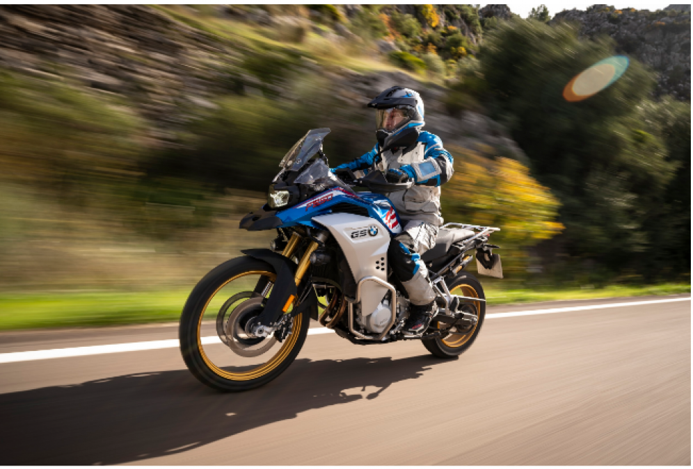 All new BMW F 850 GS adventure launched in India; know feature and design detail here