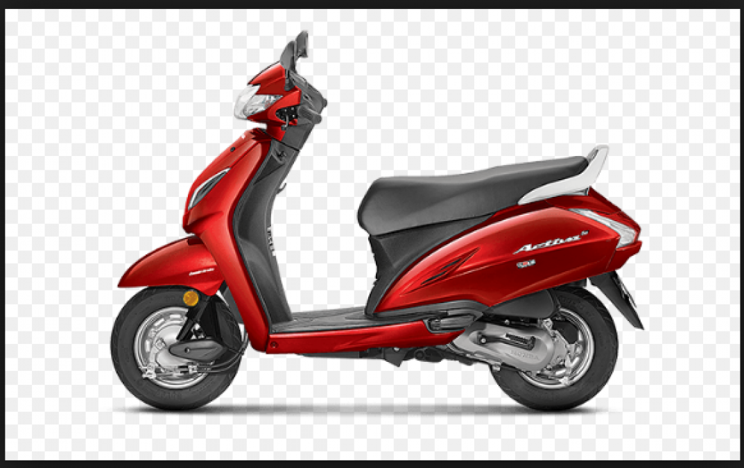Honda will soon have limited edition variant in Activa 5G scooter