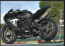 Italian bike maker MV Agusta F3XX motorcycle comes on limited edition with new features