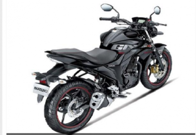 Suzuki Motorcycle India now focus on this special capacity on the motorcycle