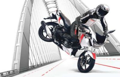 Good news for Bike lovers, Get TVS' spot Bike at Just Rs. 76,000