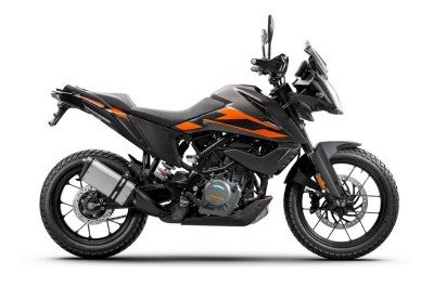 KTM 250 Adventure Dispatched For Rs 2.48 Lakh In India