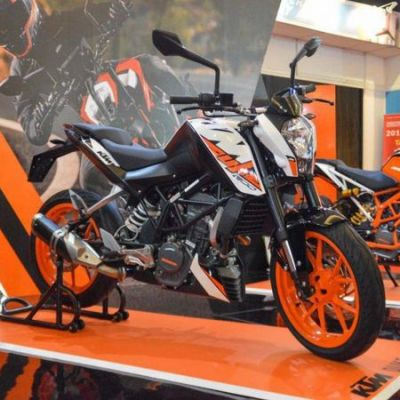 KTM 200 Duke launched with ABS system, know features and price