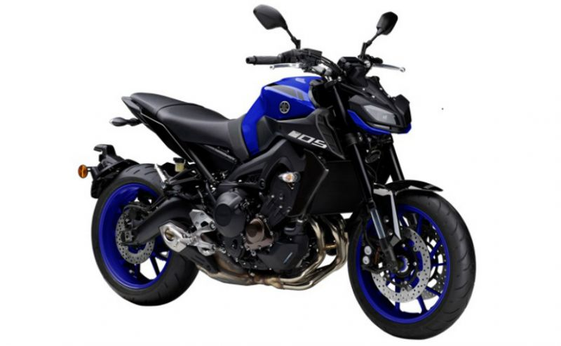 Yamaha has launched its new bike with different and stylish look in India