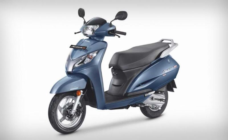 Honda sold more than 20 million Activa's in just 7 months
