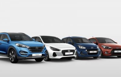 Hyundai has these great deals for its customers this festive season