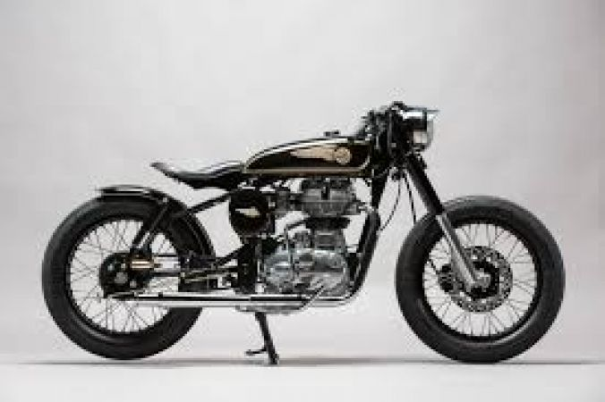 These can be the features of upcoming Royal Enfield 750 Interceptor
