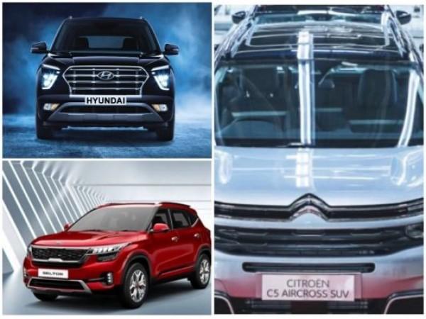 अप्रैल माह के अंत में भारत में लॉन्च होंगी ये शानदार कार