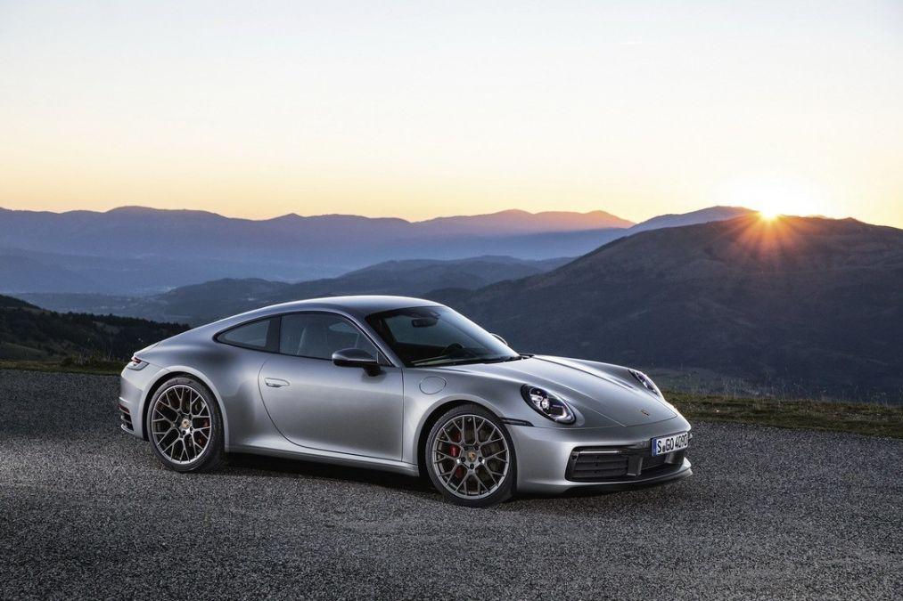 Porsche 911 आज होगी लॉन्च, यह है ख़ास फीचर