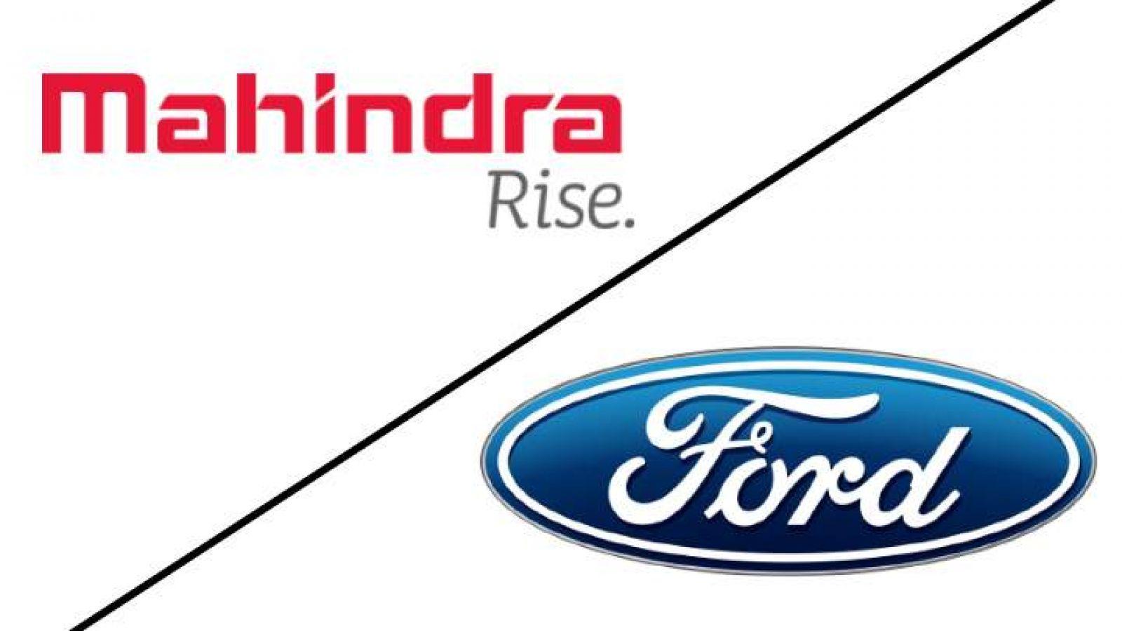 Mahindra और Ford में हुआ समझौता, MidSage SUV बनाने की तैयारी