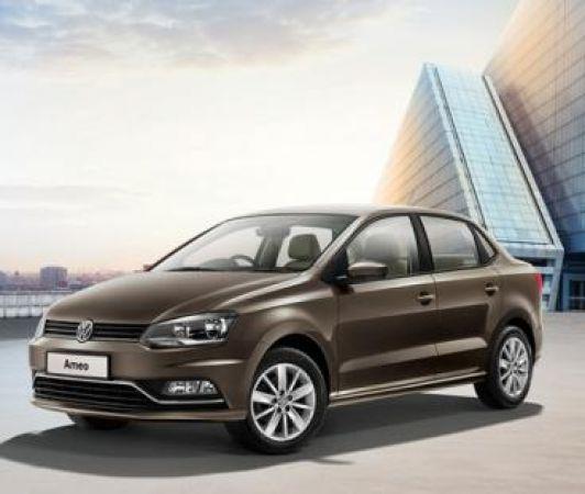 Volkswagen Ameo ने बनाया रिकॉर्ड, जानिए  कारण