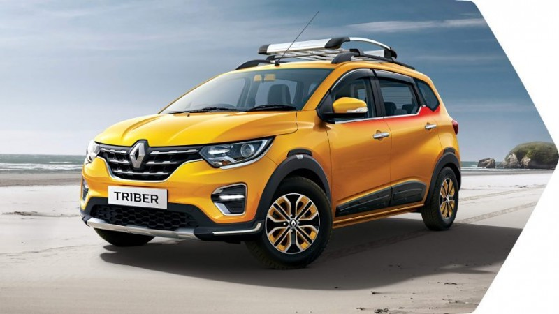 Renault Triber S Price Increased Know The New Price News Track Live Newstrack English 1