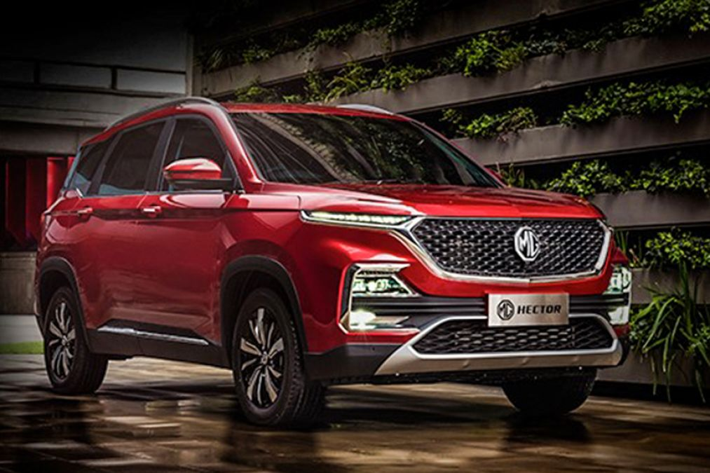Things to know about MG Hector, is it Chinese or British