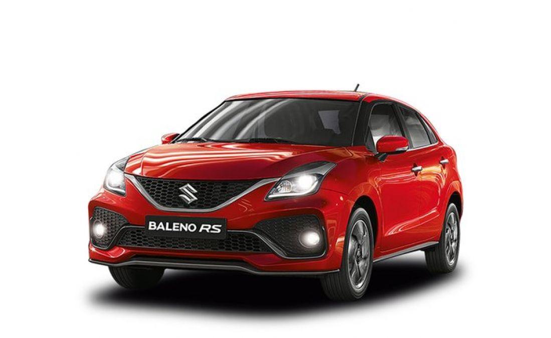 Maruti Suzuki Released sales report: Sales Drop by a Massive 36.3 Percent in July