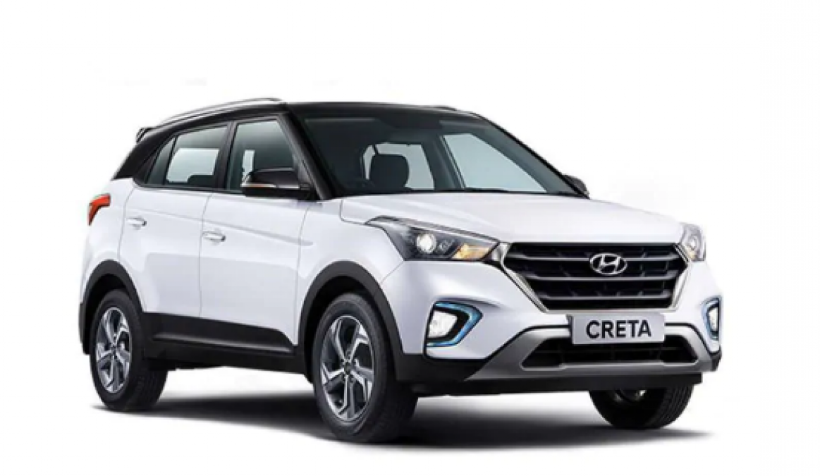 Hyundai Creta Sports Edition Launched in India, this is the price