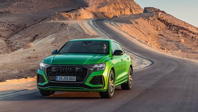 audi india starts booking its new audi rs q8 sc98 nu870 ta870