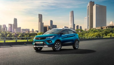 customers can buy tata nexon ev for monthly rent sc98 nu870 ta870